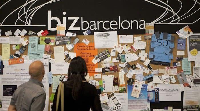 Barcelona events - biz Barcelona