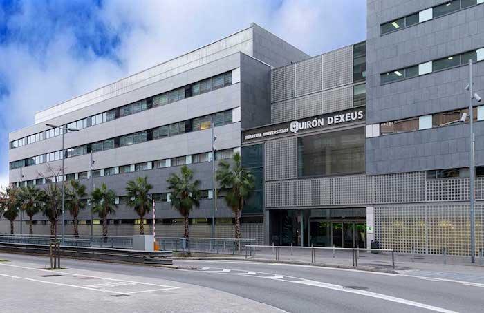 Hospital Dexeus - Medical Tourism in Barcelona