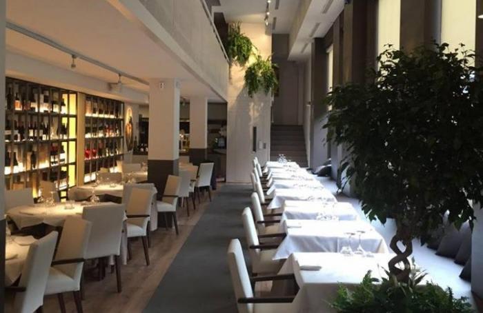 Where to eat in barcelona - 9-nine-restaurante