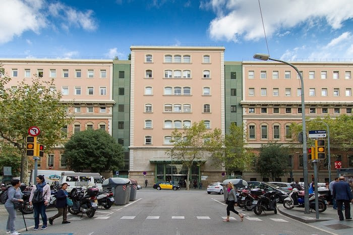 Hospital Clínic de Barcelona - Medical Tourism in Barcelona