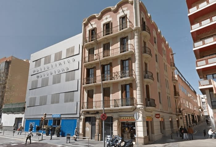 Policlínica Barcelona - Medical Tourism Barcelona