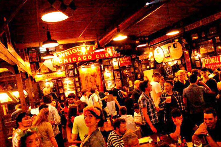 Sonora sports tavern