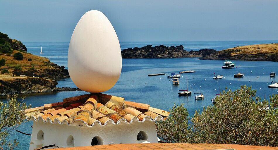 Day trip to Cadaqués - Museo Dalí