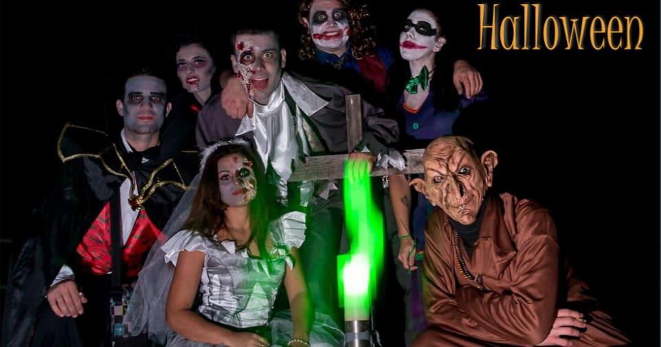 Enigmatiu Halloween