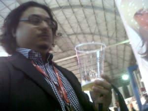 Jaume birra