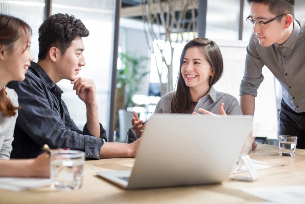 中小企業だからこそ重要な「ブランディング」について徹底解説 | BizHint(ビズヒント)- クラウド活用と生産性向上の専門サイト