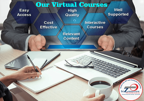 Virtual Classroom :live online training using zoom meeting software in Nigeria
