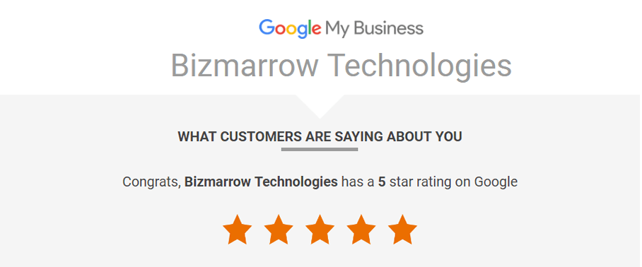 Reviews from Google