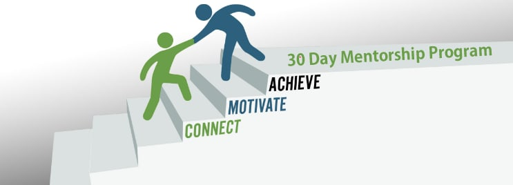 30 day mentorship program