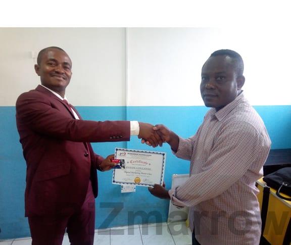 ENTREPRENEURSHIP AND BUSINESS STARTUP TRAINING IN ABUJA
