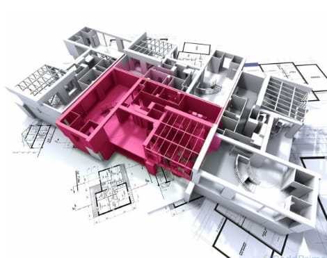 AUTOCAD 2D/3D training in Abuja--ARCHITECTURAL DESIGN