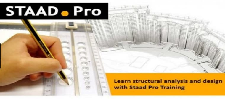 STAAD Pro  Training in Abuja