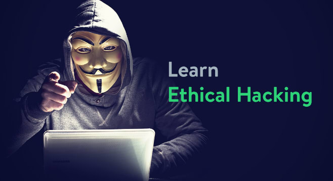 Learn ethical hacking in Abuja