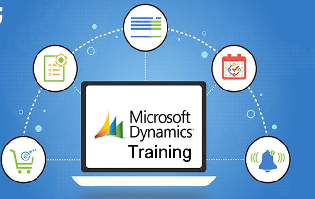 Microsoft Dynamics 365 Training in Abuja Nigeria