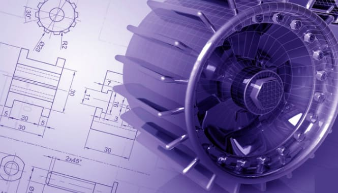 AUTOCAD 2D/3D training in Abuja – MECHANICAL DESIGN