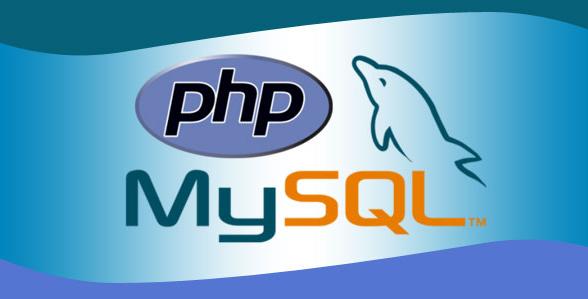 php-sql database training