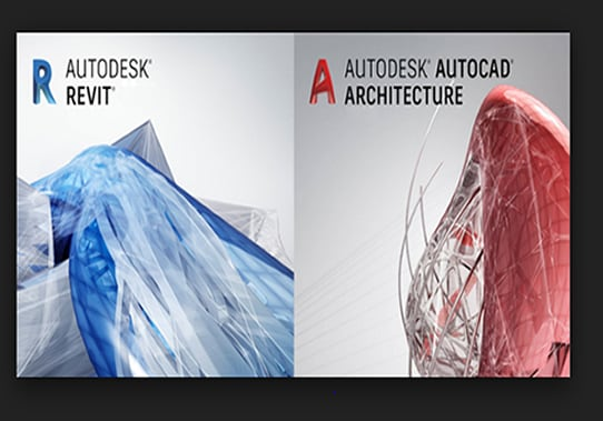AUTOCAD OR REVIT- WHICH IS A BETTER SOFTWARE FOR ARCHITECTURE