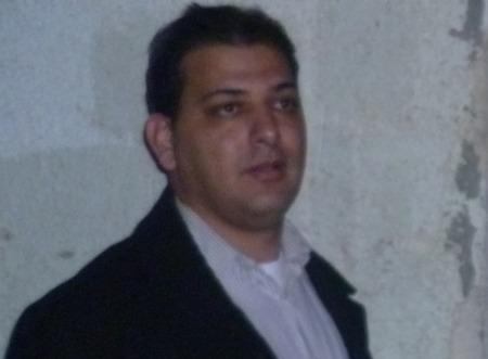 """עו""""ד סאמח עיראקי"""