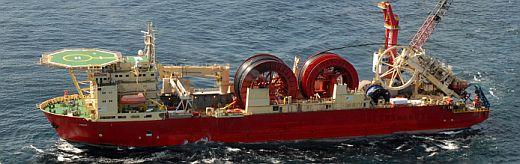 ספינת הליקס אקספרס