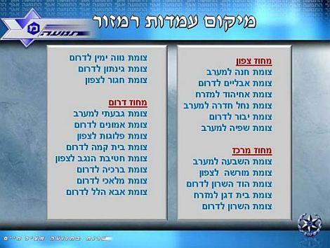 מאתר משטרת ישראל