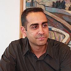 חיים ישראל, סגן מנהל מחקר לשווקים מתעוררים במריל לינץ