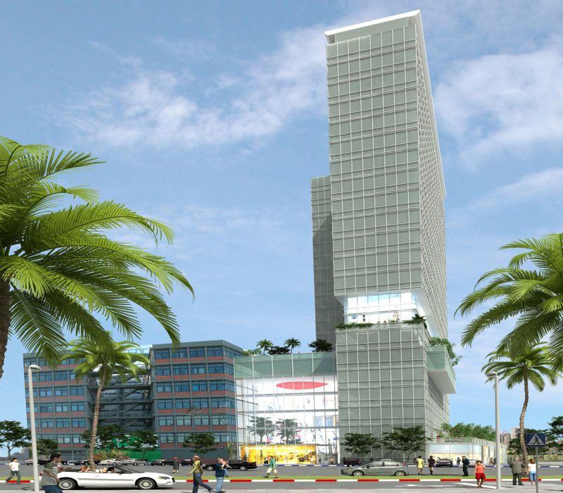 מגדל יהלומי גבעתיים