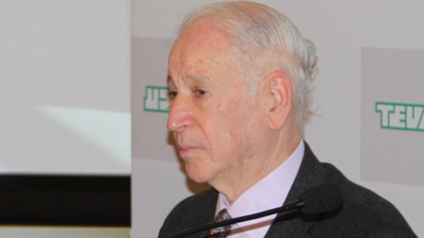 פיליפ פרוסט