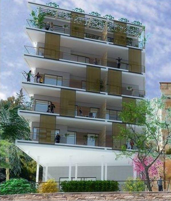 """דירות ב-599 אלף שקל בפרויקט 'פסגת פאר' בחיפה; קרדיט: יח""""צ"""