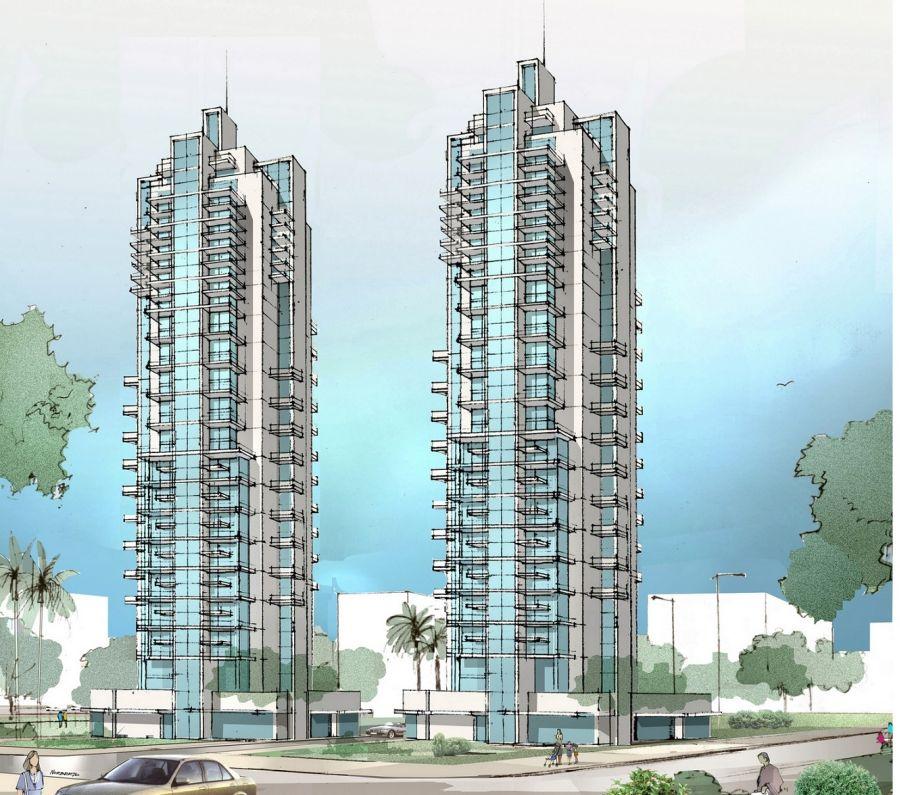 הדמיית הפרויקט; קרדיט: החברה לפיתוח והתחדשות עירונית