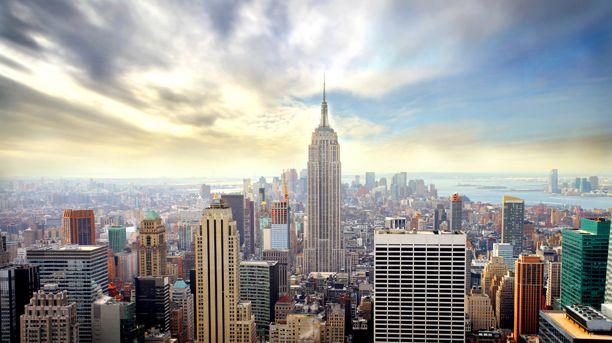 ניו יורק; קרדיט: Getty Images Israel