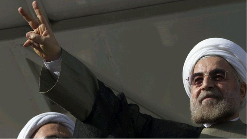 """""""לא מדובר בהנהגה רפורמיסטית באירן""""; קרדיט: Getty Images Israel"""