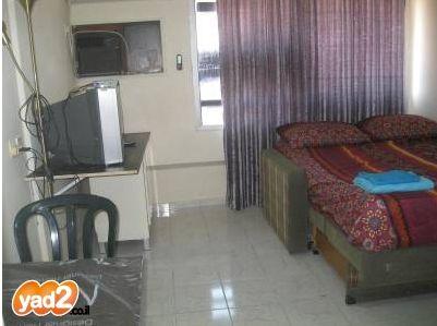 דירה עם נוף לכנרת בטבריה; קרדיט: יד2