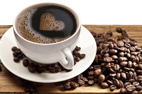 קפה עושים באהבה? (Getty images Israel)