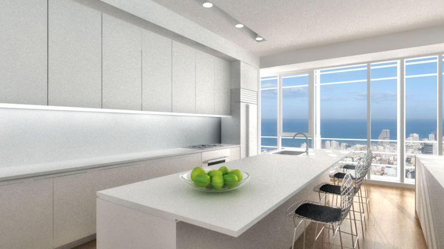 המטבח; קרדיט: View Point