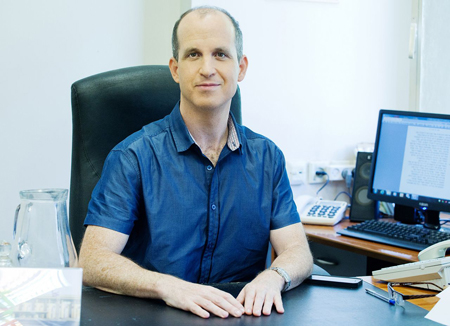 אלדד קובלנץ (צילום: איה אפרים)