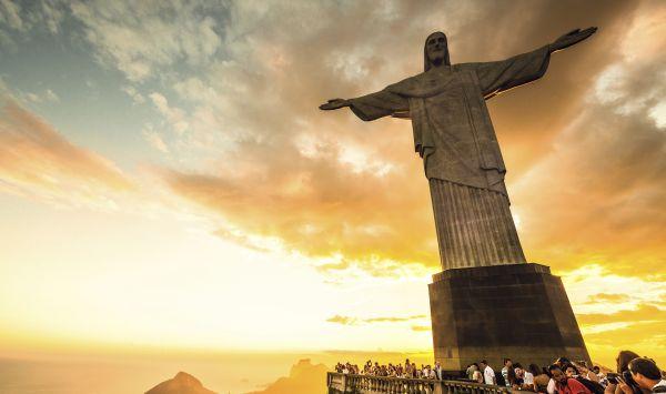 """""""הכלכלות של מדינות כמו ברזיל ורוסיה תמשכנה לדשדש עם שיעורי צמיחה מביכים""""; Getty images Israel"""