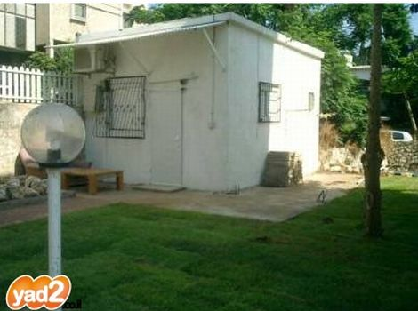 """יחידת דיור ברחוב עוזיאל בר""""ג; קרדיט:יד2"""