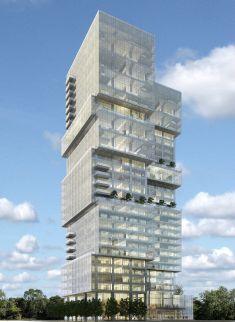 הדמיית המגדלים; קרדיט: View Point