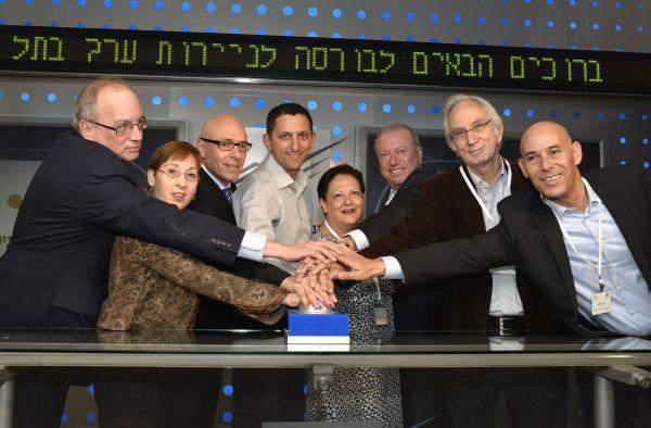 קרדיט צילום: ישראל מלובני