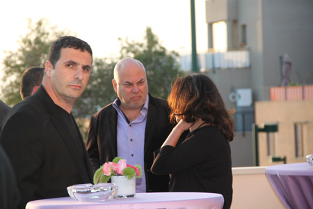 אמיר קמינר (צילום: סיגל נפתלי קסל)