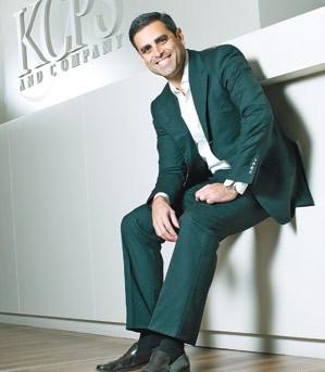"טל קינן, מנכ""ל KCPS (צילום: יח""צ)"