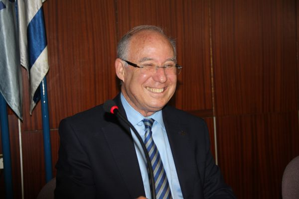 פרופ' יעקב פרנקל