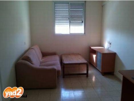 דירה בשכונה ד' בבאר שבע; קרדיט: יד2