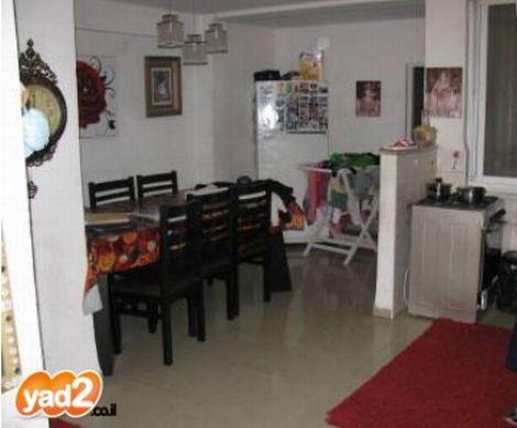דירת 3 חדרים בבית שאן; קרדיט: יד2