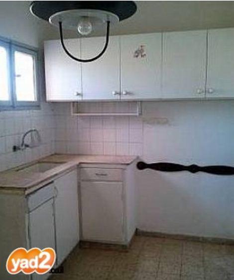 דירת 3 חדרים בטבריה ב-300 אלף שקל; קרדיט:יד2