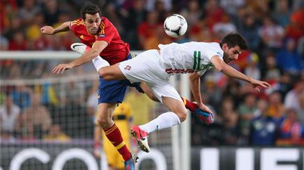 גם נבחרות ספרד ופורטוגל יקחו חלק בטורניר