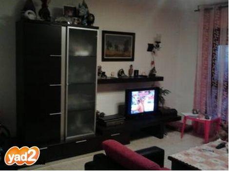 4 חדרים קטנה באריאל; קרדיט: יד2