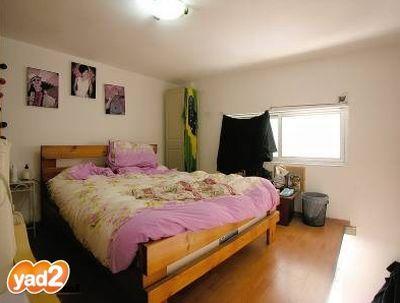 דירת 2 חדרים בדיזנגוף; קרדיט: יד2