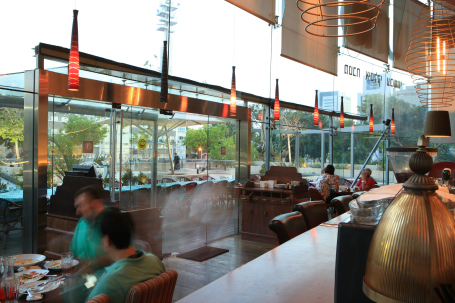 המסעדה בויצמן 2 תל אביב