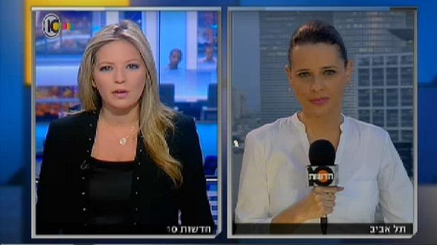 חדשות ערוץ 2 Twitter: פיילוט לקראת הפיכתו לערוץ חדשות: 16% ל'חדשות 10', 19% ל